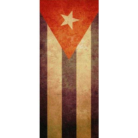 Cubaanse vlag
