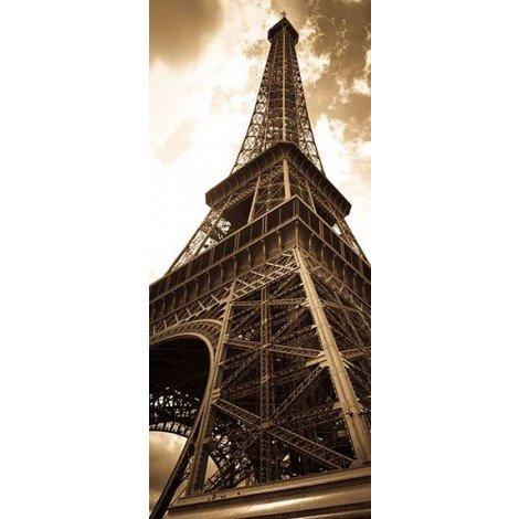 Eiffeltoren sepia
