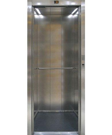 Open Liftdeur