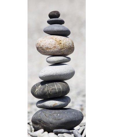 Stenen stapel