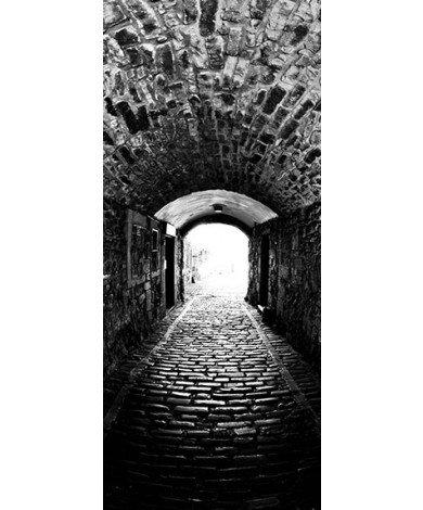Stenen tunnel